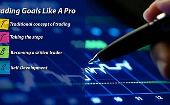 Set Your Trading Goals like a pro