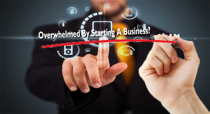 Overwhelmed By Starting A Business? Utilize Your Strengths