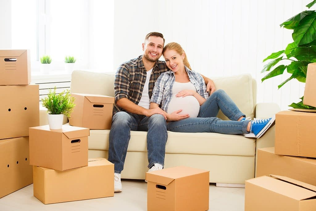 Things a Pregnant Woman Must Take Care of While Moving