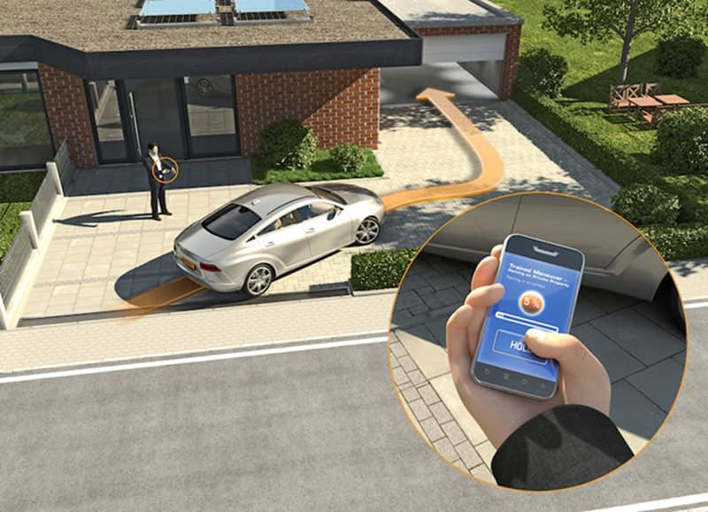 The Pros and Cons of Using Automated Valet Parking Systems