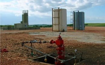 What Makes Up Fracking Lubricant