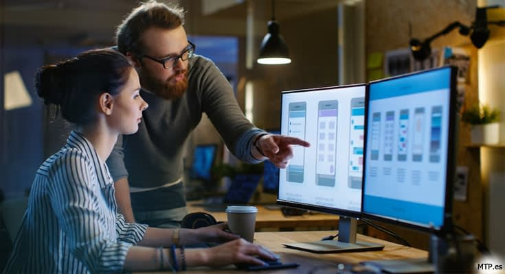 What the Small business Database Designer Can Do