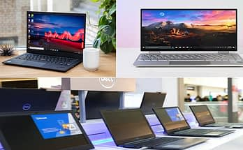 Best Business Laptop Brands for 2021