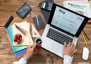 Blogging for Business - Is Having a Blog a Part of Your Internet Marketing Strategy?