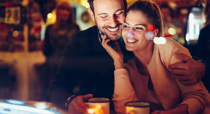 Unique Date Night Ideas