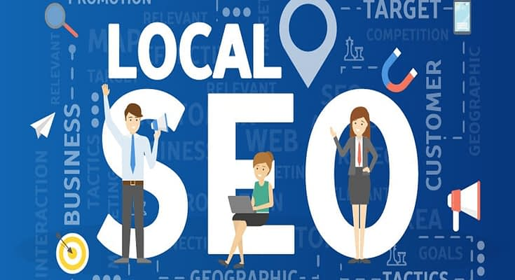 Local SEO - Does Your Business Need It and What Can You Do To Get Started?