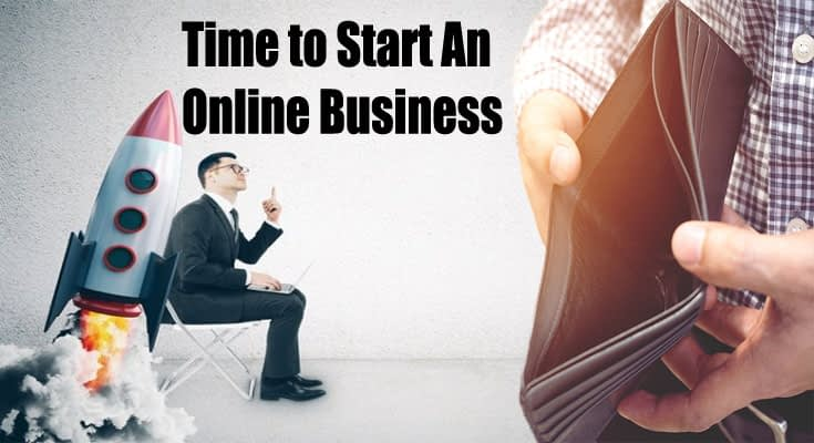 Has There Ever Been A Improved Time to Start An Online Business?