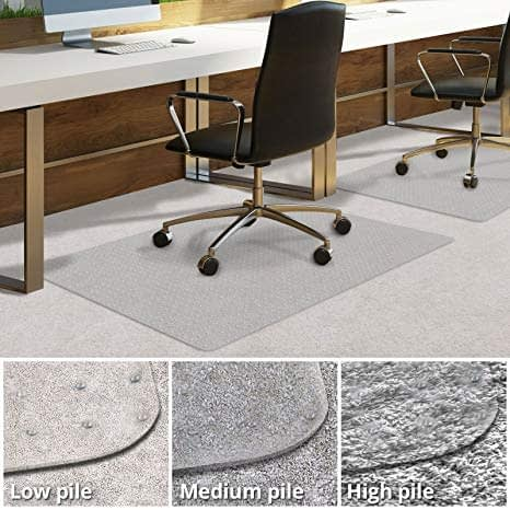 Types of Floor Mats for the Office