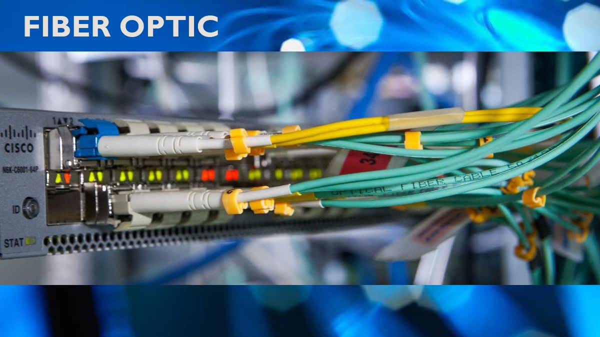 Fiber Optic Is the Real Deal Holding the Future of Digital Communication in Business