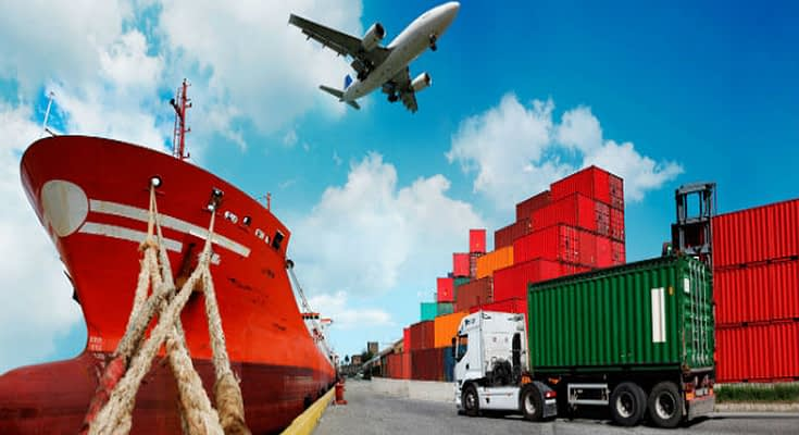How International Freight Forwarders Can Help Your Business