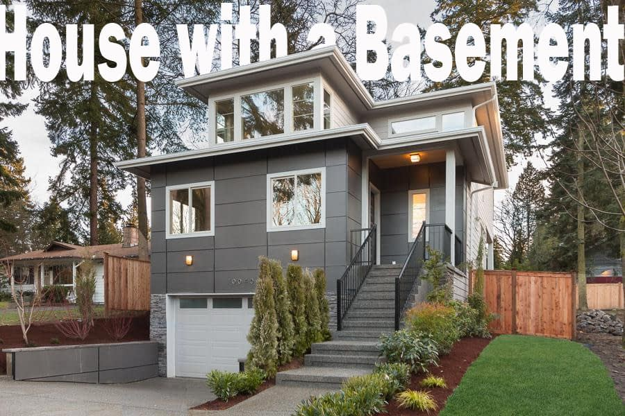 Should You Buy a House with a Basement?