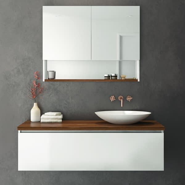 Bathroom Vanities and Sinks - Which One Is Right For You?