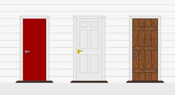 Home Style: Picking The Best Doors