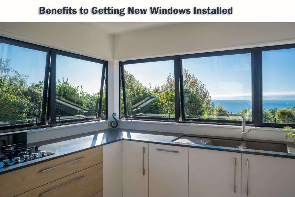 The Many Benefits to Getting New Windows Installed