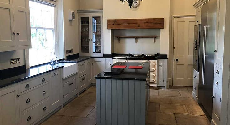 Home Style Wood Kitchen Carts - A Stylish Solution For Your Kitchen Needs