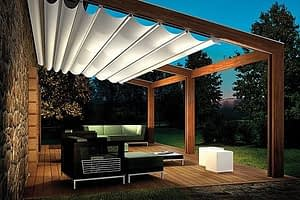 Exploring Options To Bring Shade and Style To Your Patio