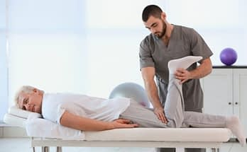 Some Types of Physiotherapy