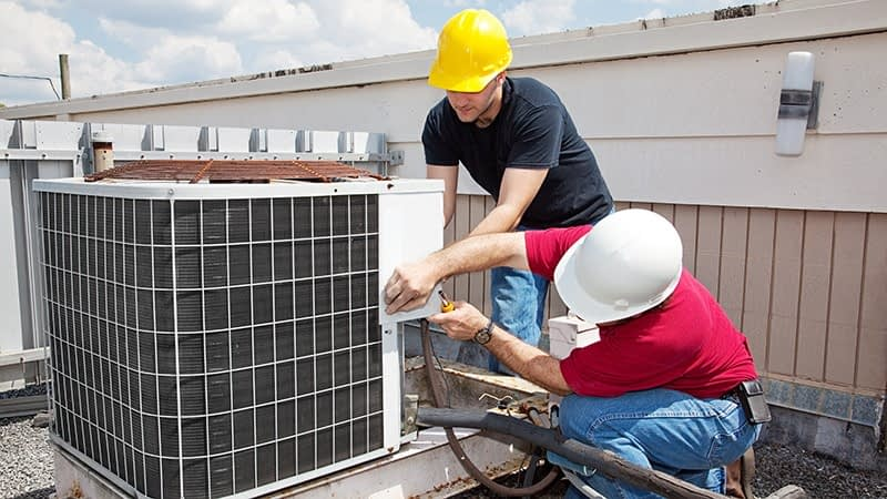 Things to Understand Before You Consider A/C Service & Repairs