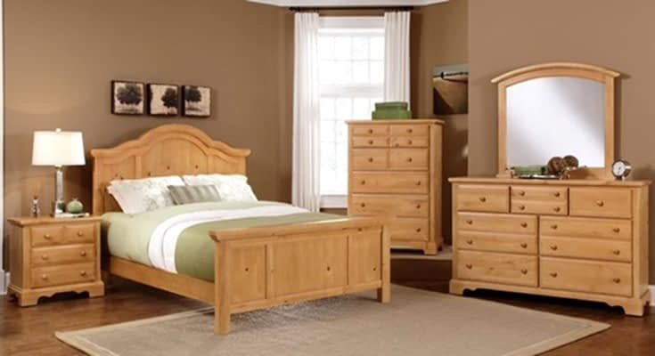 3 Reasons to Buy Wooden Furniture
