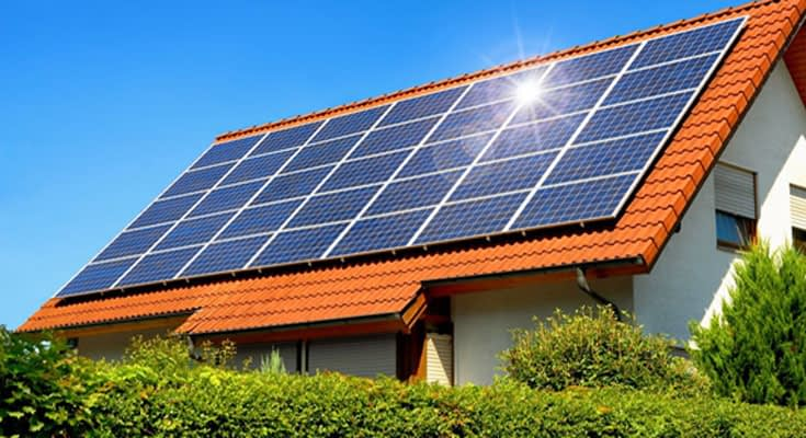 3 Benefits of Solar Panels