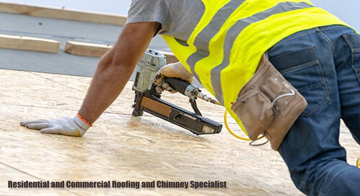 Roof Repair And Replacement Contractor Chicago, Aurora, Rockford, IL