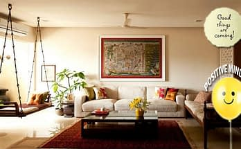 Designing Your Home to Improve Positive Mindset