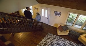 Make Stairlifts For Home And The Benefits of Stairlifts