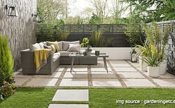 Landscaping Ideas: 5 Ways To Transform Your Outdoor Space