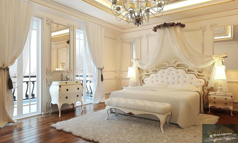 How To Choose The Right Bedroom Furniture