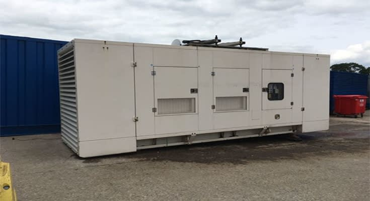 3 Reasons to Rent A Generator