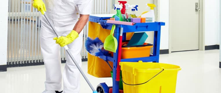DIY House Cleaning Or Wanna Hire Professional Cleaners In Dubai?