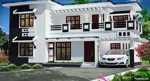 Contemporary House Plans - Four Cool Capabilities