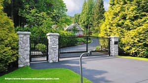 What You Need To Know About Electric Gates & Repair
