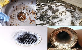 What are the Causes of Blocked Drains and How to Fix Them