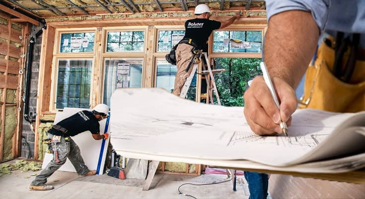 It is Straightforward To find The appropriate General Contractor For your Home