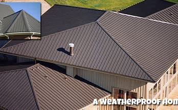 Building a Weatherproof Home