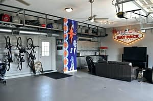 Tips for Transforming Your Garage to Suit Your Hobbies