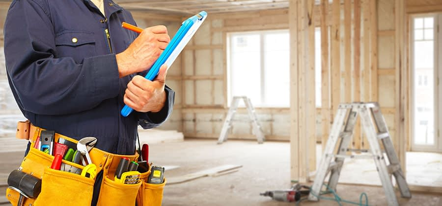 Handyman Services Relieve DIY Home Improvement Difficulties