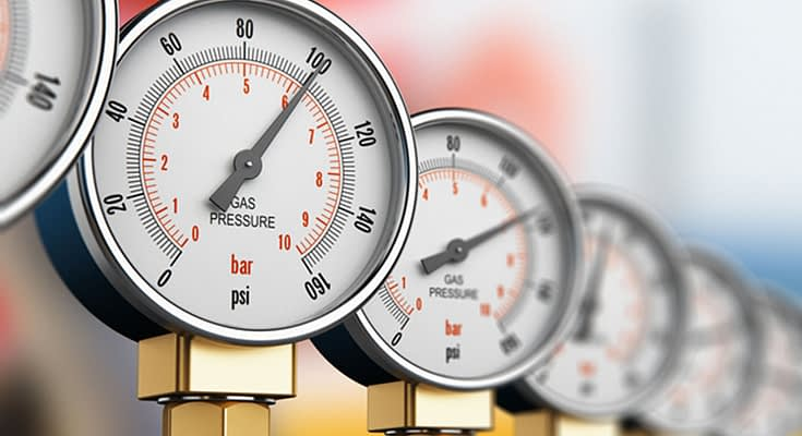 A Little About Pressure Testing