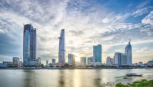 Exploring Ho Chi Minh City for a New Traveler in Vietnam