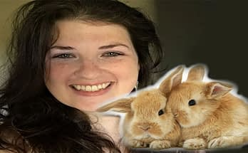 Why A Bunny Is the Perfect Animal for A Person Who Suffer Anxiety?