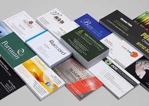 Kiasu Print Singapore-Your One Stop Point for Business Card Printing