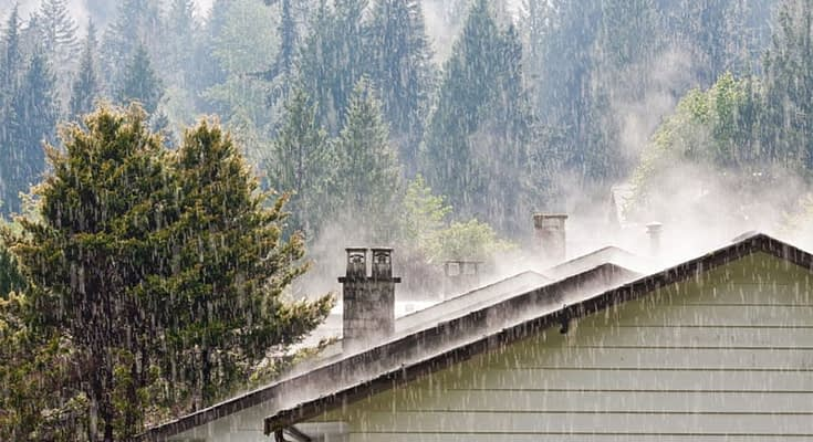Tips to Keep Your Home Roof Sturdy and Durable