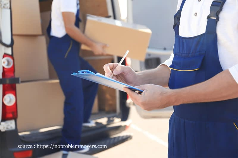 Factors to Consider When Looking for a Moving Company