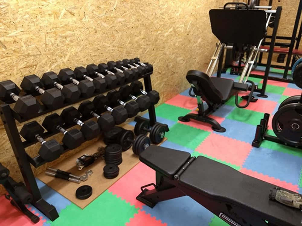 5 Fitness Equipment for Exercise at Home